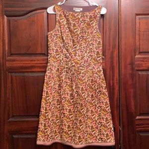 Kay Unger shoes dress